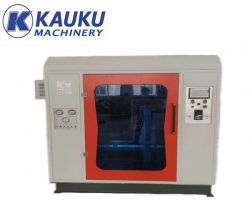 PETG blow molding machine